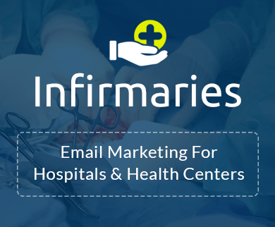 Email Marketing For Hospitals