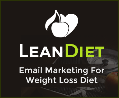 MailGet Bolt – Email Marketing For Weight Loss & Lean Dieting