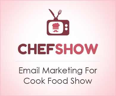 MailGet Bolt - Email Marketing For Cook Food Show