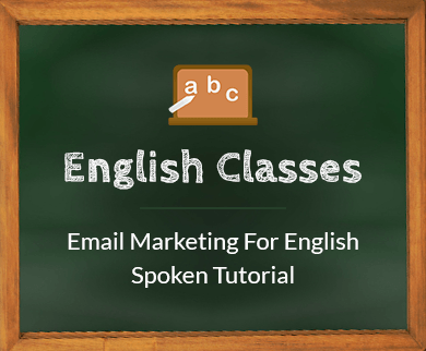 MailGet Bolt - Email Marketing For Online Spoken English Coaching