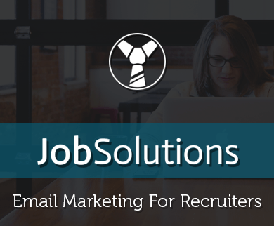 MailGet Bolt –  Email Marketing For Recruiters, Headhunters & Hiring Managers