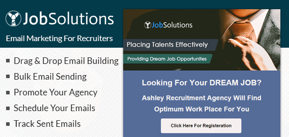 email marketing for recruiters slider image
