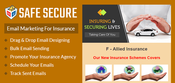 email marketing for insurance companies slider image