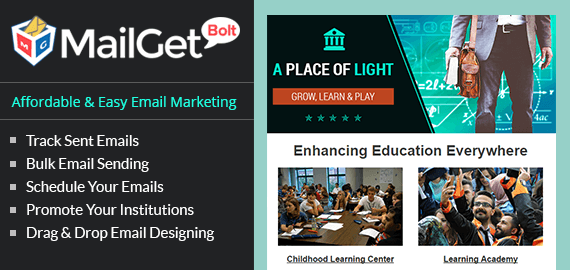 Email Marketing For Educational Institutions