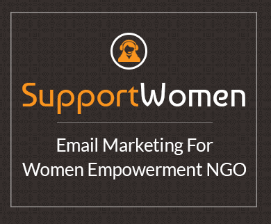Email Marketing For Women Empowerment NGO