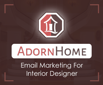MailGet Bolt – Email Marketing For Interior Designers & Home Decorators