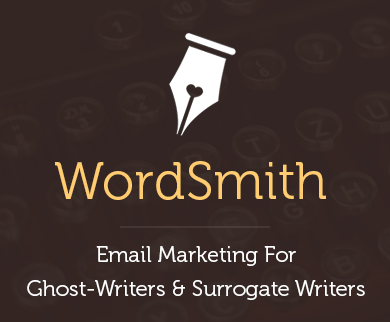 MailGet Bolt – Email Marketing For Ghost-Writers & Surrogate Writers