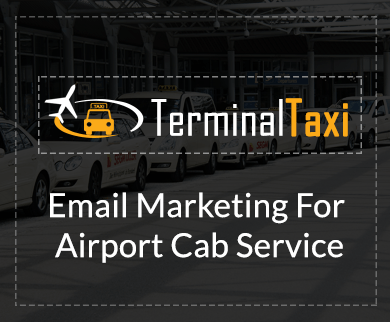MailGet Bolt – Email Marketing For Airport Cab Service & Cab Sharing
