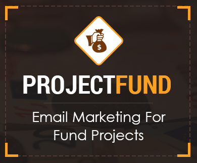 Email Marketing For Fund Projects