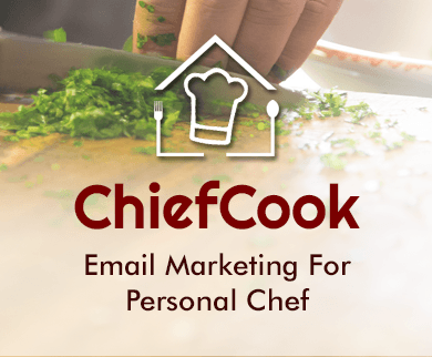 Email Marketing For Personal Chefs Thumbnail