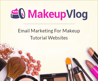 Email Marketing For Makeup Tutorial Websites
