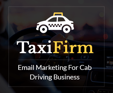 MailGet Bolt – Email Marketing For Cab Driving Business & Cab Sharing Service