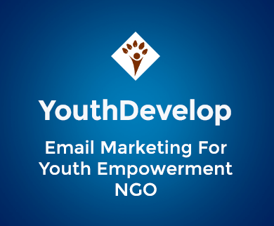 MailGet Bolt – Email Marketing For Youth Empowerment Organizations & NGO's