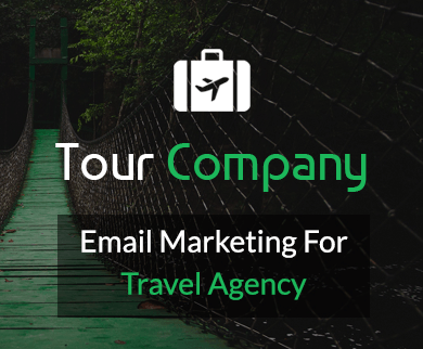 MailGet Bolt – Email Marketing For Travel Agencies & Tour Companies