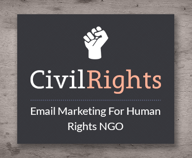 email marketing for human rights groups Thumb