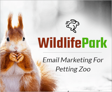 MailGet Bolt – Email Marketing For Petting Zoo, Farms & Pet Centers