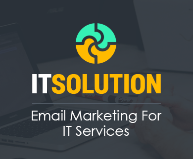 MailGet Bolt – Email Marketing For IT Services & IT Companies