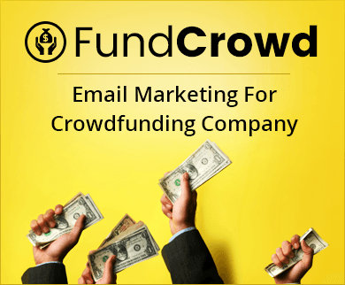 MailGet Bolt – Email Marketing For Crowdfunding & Charity Fund Companies