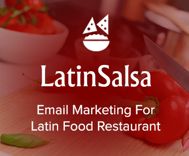 MailGet Bolt – Email Marketing For Latin Restaurants & Hotels