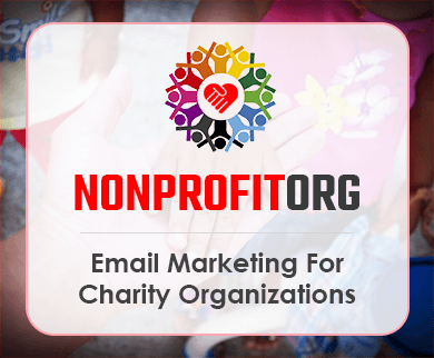 MailGet Bolt – Email Marketing For Charity & Funding Organizations