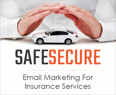 MailGet Bolt – Email Marketing For Insurance Companies, Agents & Sellers