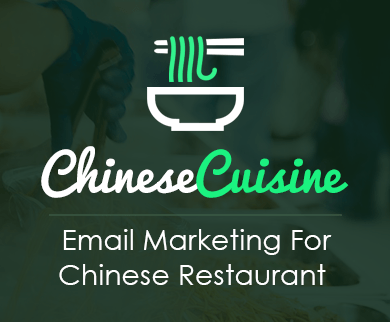 MailGet Bolt – Email Marketing For Chinese Restaurant & Asian Food Point