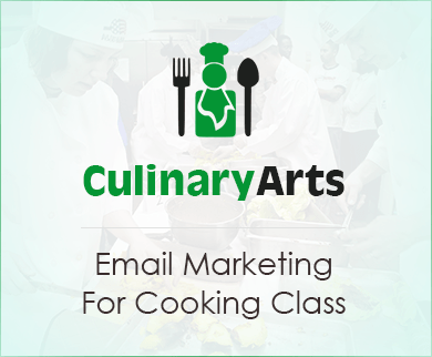 MailGet Bolt – Email Marketing For Cooking Classes & Cookery Courses