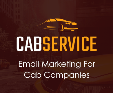 MailGet Bolt – Email Marketing For Cab Companies & Transportation Business