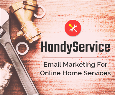 MailGet Bolt – Email Marketing For Online Home Services & Handyman Solutions