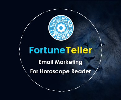 MailGet Bolt – Email Marketing For Horoscope Readers & Fortune Tellers