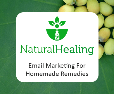 MailGet Bolt – Email Marketing For Homemade Remedies & Natural Therapies