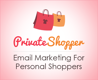 Email Marketing For Personal Shopper Thumbnail