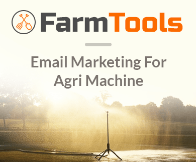 Agri Machine Email Marketing Service