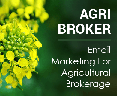 MailGet Bolt – Agricultural Brokerage Email Marketing Service For Agro Product Dealers