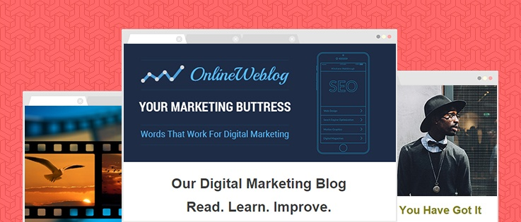 Best Blogger Email Marketing Services