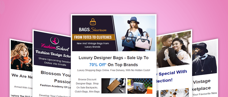 Best Fashion Email Marketing Services