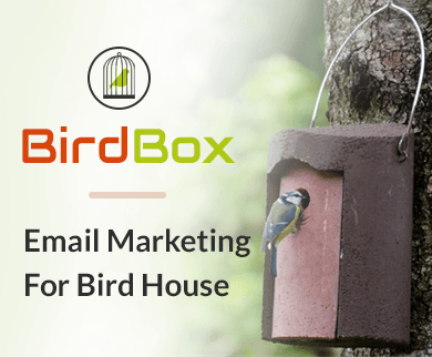 Email Marketing Service For Bird Houses