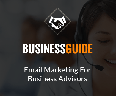 MailGet Bolt – Email Marketing Service For Business Planning Advisors & Corporate Specialists