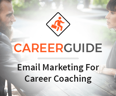 Career Coaching Email Marketing Service Thumb