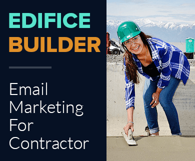 Email Marketing Service For Contractors Thumb