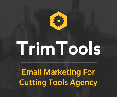 MailGet Bolt – Cutting Tools Email Marketing Service For Cutter Hardware Agencies