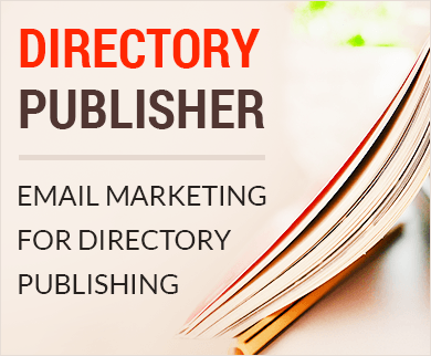Directory Publishing Email Marketing Service