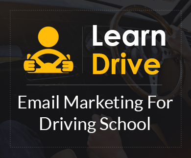 Driving School Email Marketing Service Thaumb