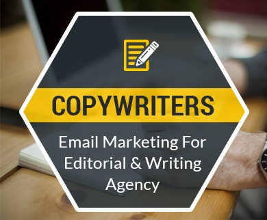 Editorial & Writing Agencies Email Marketing Service