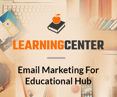 Educational Hub Email Marketing Service Thumb
