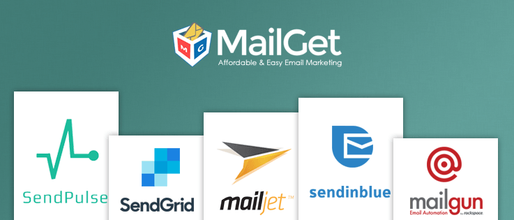 Elastic Email SMTP With MailGet : Complete Setup