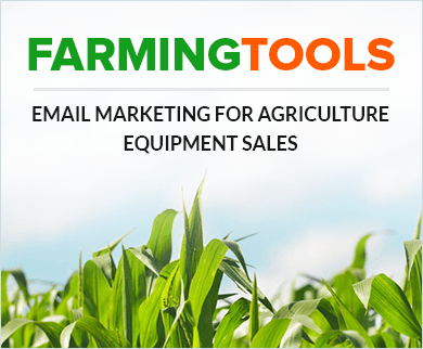Email Marketing For Agriculture Equipment Sales Thumb1