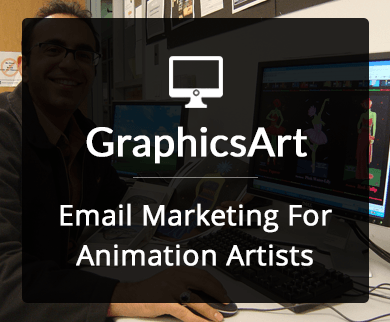 MailGet Bolt – Email Marketing Service For Animation Artists & 3D Animators