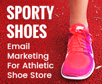 MailGet Bolt – Email Marketing Service For Athletic & Sports Shoe Stores