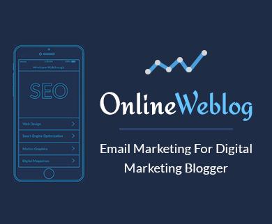 MailGet Bolt – Email Marketing Service For Digital Marketing Bloggers